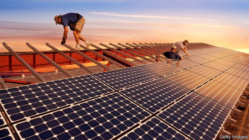 Dumaguete Solar